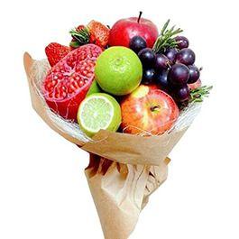 Букет фруктовый Киев заказать