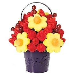 Букет фруктовый заказать Киев