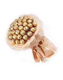Букеты из конфет Киев