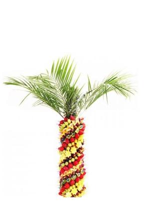 Фруктовая пальма маленькая