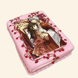 Торт-аниме