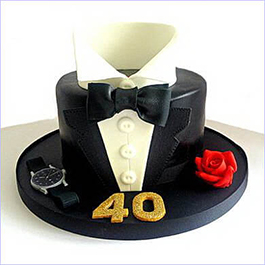 Торт для босса