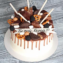 Торт мужчине Киев