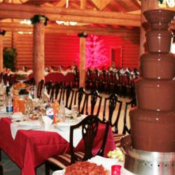 шоколадный фонтан на деловое мероприятие