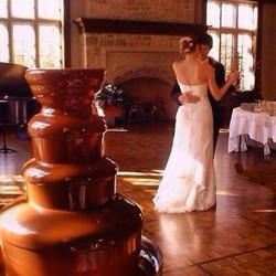 шоколадный-фонтан-2