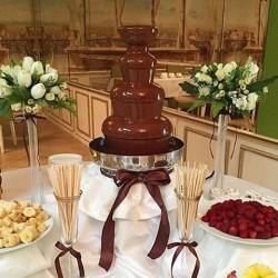 шоколадный-фонтан-3