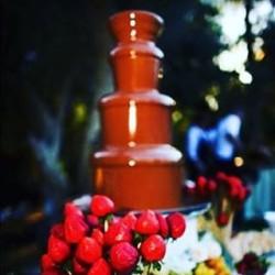 шоколадный-фонтан-7