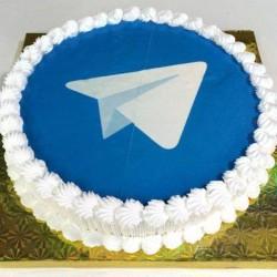 торт-