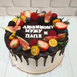 Тематический торт на заказ в Киеве