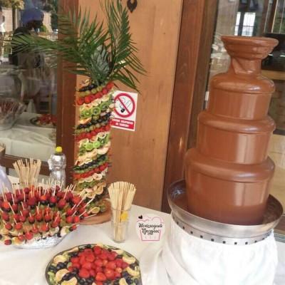 шоколадный-фонтан-киев (46)