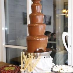 шоколадній фонтан-в-киеве
