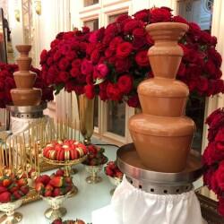 шоколадный-праздник